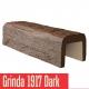 Grinzi cu finisaj de lemn